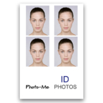 Official ID photos