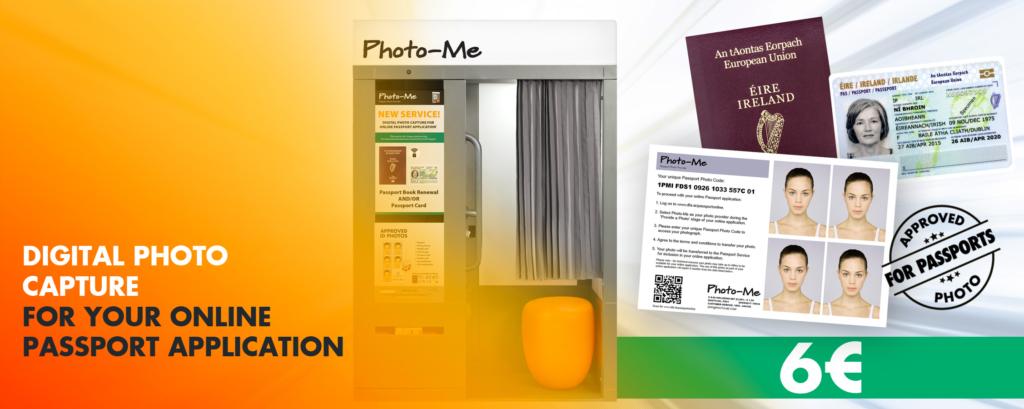 Photo & printing - Photo Me
